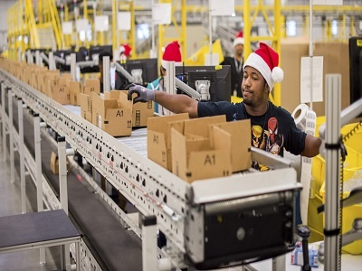 Small Companies Face Big Fulfillment Challenges This Holiday Season