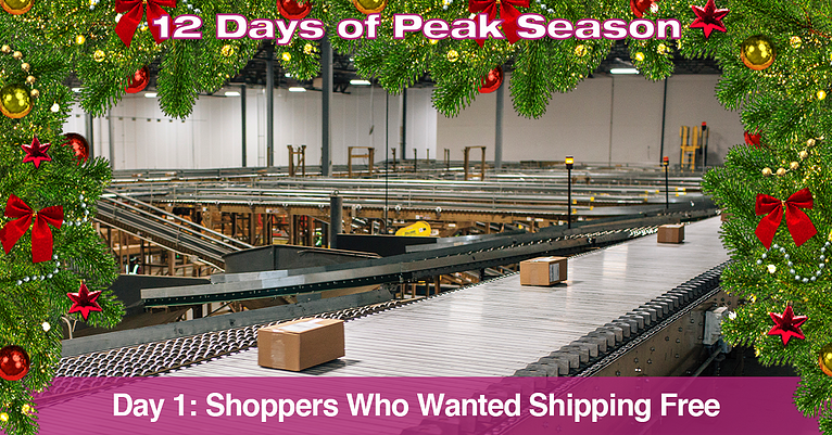 A Guide to Peak Season Fulfillment Shipping 2019