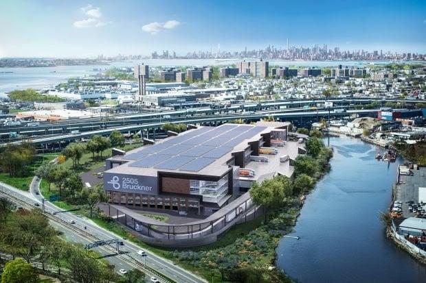 Innovo Warehouse Concept