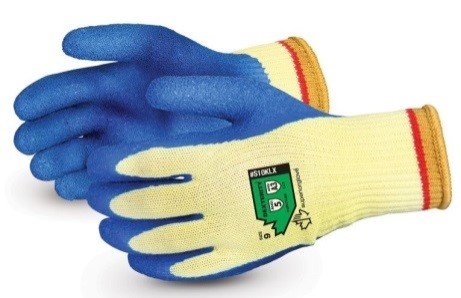Glove to Prevent Hand Injuries