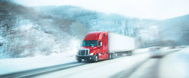 Tips to Help Prepare Drivers for Winter Driving