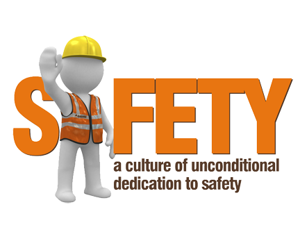 January 2019 Maintenance Safety Topics