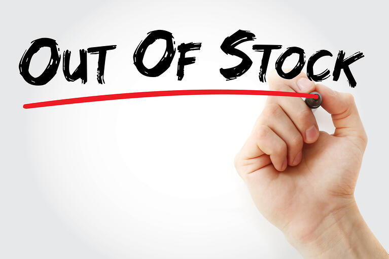 How to Avoid a Stockout Crisis During Peak Season